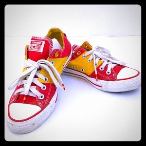 Converse All Star Low World Cup Spain